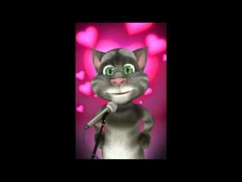 Gracias Por Tu Amistad-Gato Tom - YouTube