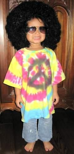 Funny Hippie Costume For Kids | Hippie Costumes | Pinterest | Funny Hippie Style And Homemade