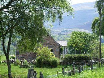 9 Besten Scottish Stone Cottages Bilder Auf Pinterest