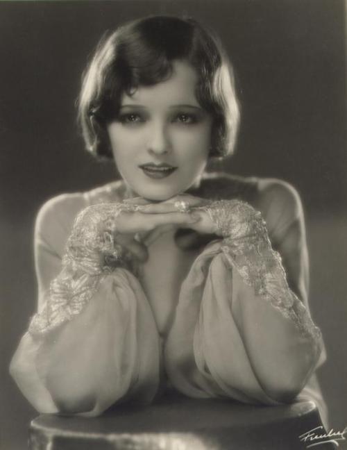 Marian Nixon, Silent Actress, 1920s