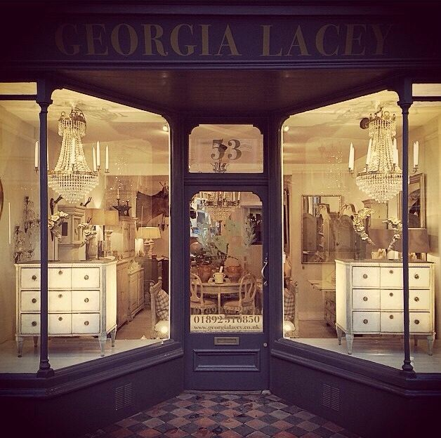 Eight arm masters installed at Georgia Lacey in UK