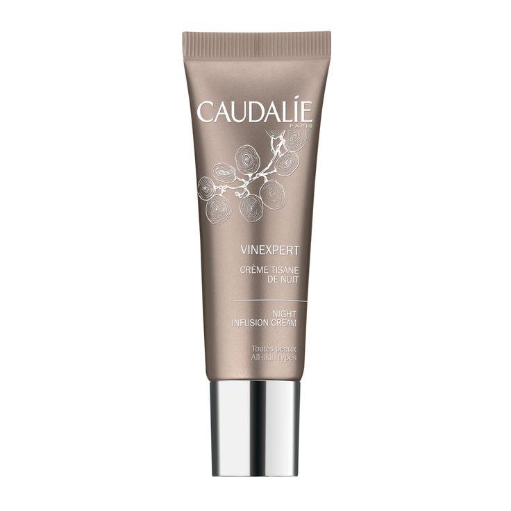 Caudalie Vinexpert Night Cream 40 ml. - Yaşlanma Karşıtı Krem