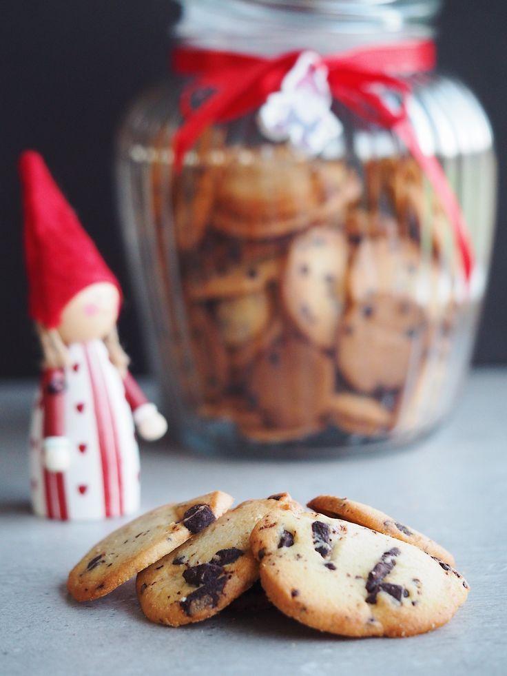 Lækre julesmåkager | Én grund opskrift, flere forskellige slags småkager