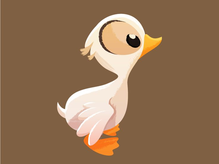 Duckling ★    CHARACTER DESIGN REFERENCES™ (https://www.facebook.com/CharacterDesignReferences & https://www.pinterest.com/characterdesigh) • Love Character Design? Join the #CDChallenge (link→ https://www.facebook.com/groups/CharacterDesignChallenge) Share your unique vision of a theme, promote your art in a community of over 50.000 artists!    ★