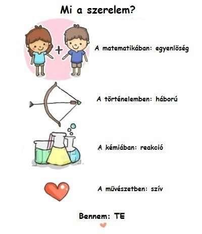 A szerelem