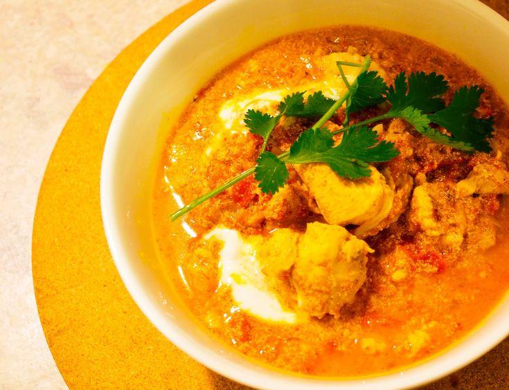 Indiai csirkeragu – tüzes finomság, csodás étel nem csak ünnepi alkalmakra