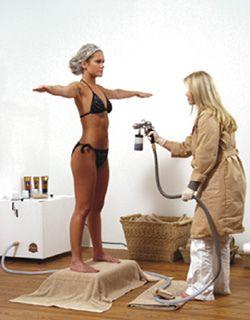 spray tanning rooms | Professional Airbrush Tanning  Spray Tanning in Miami, FL | 305-773 ...