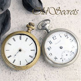 Old Secrets Vintage Collectibles Antiques Treasures by OldSecrets