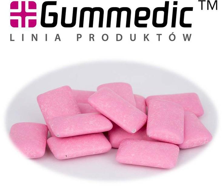 """Konkurs """"Co Wy wiecie o Asnaxie?"""" Pytanie 2: Asnax jest stworzony przy pomocy specjalnej technologii, która umożliwia wchłanianie substancji czynnych już w jamie ustnej, zapewniając 9 razy większą efektywność niż w przypadku tabletek. Jak nazywa się ta technologia? Odpowiedź prawidłowa: Gummedic http://www.asnax.pl/aktualnosci,88,wyniki_konkursu_co_wy_wiecie_o_asnaxie"""