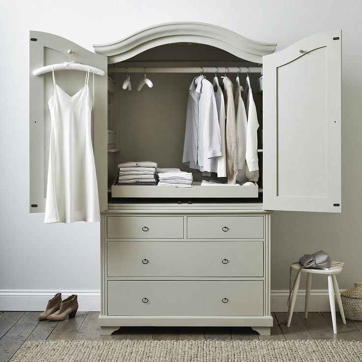 Provence Armoire   The White Company  Home FurnitureBedroom. 22 best Guest Bedroom images on Pinterest