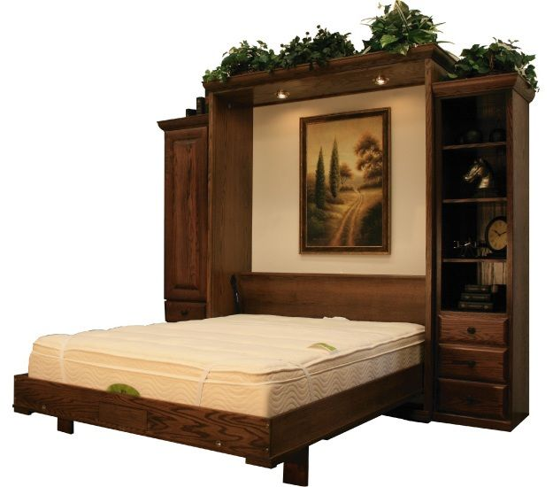 Murphy bed diy pinterest - Pinterest murphy bed ...