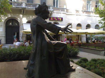 Franz Liszt, Budapest