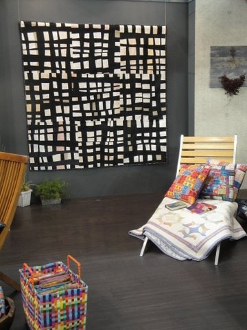 tanabata quilt block