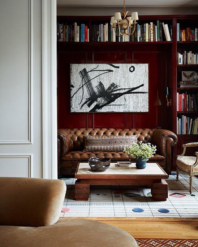 Neal Beckstedt Living Room Trends Interior Design Decor