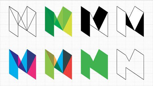 Designers react to the new @Medium 2.0 logo.