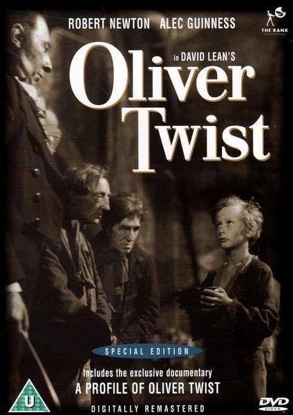 Oliver Twist (DVD / Special Edition / David Lean 1948)