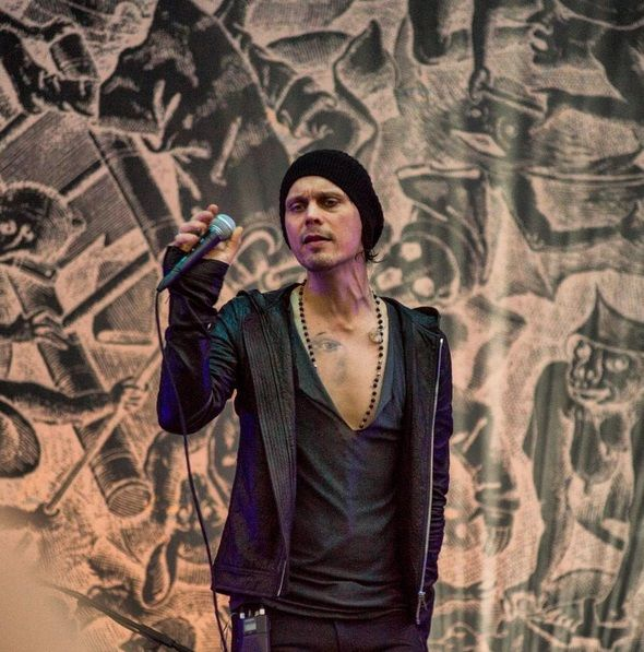 F Ked Him In Lagos Ph: 103 Best Images About Ville Valo