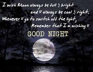 Good Night Wishes for Friends | Good night friends~~@@ : Greetings, Wishes