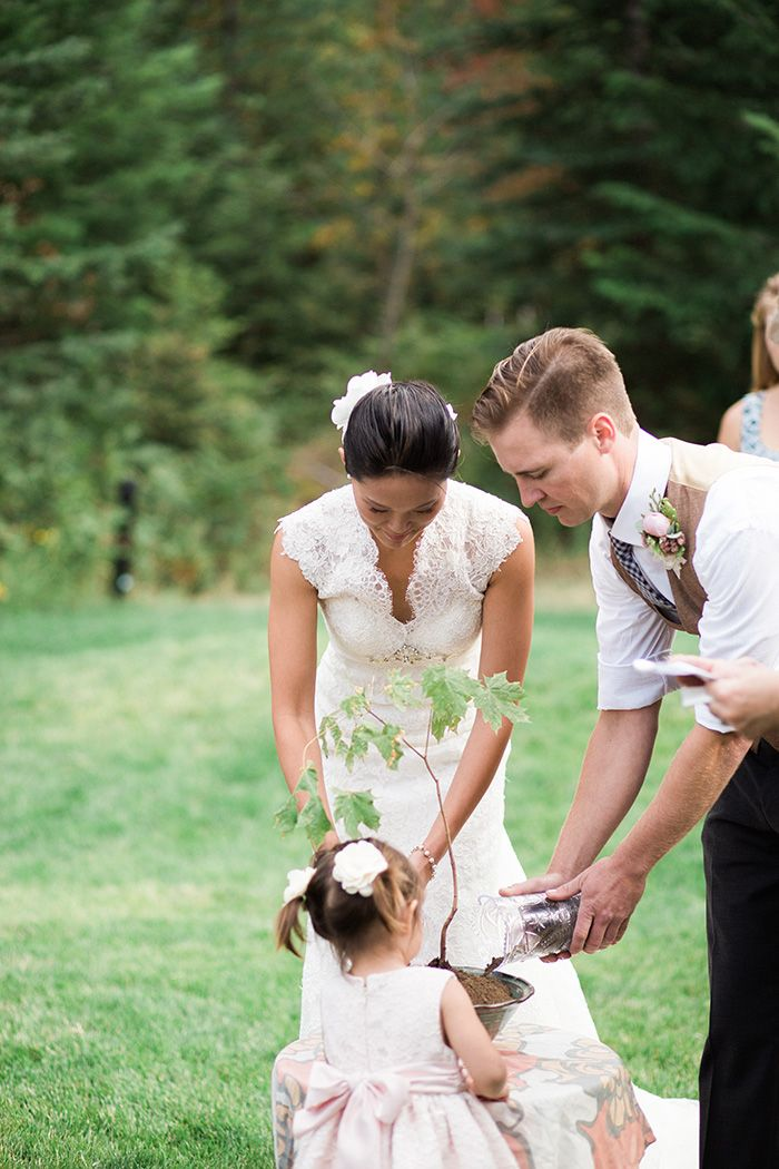 Kristin And Gregory S Intimate 5 000 Mountain Wedding Shelley K Photography Read Their Love