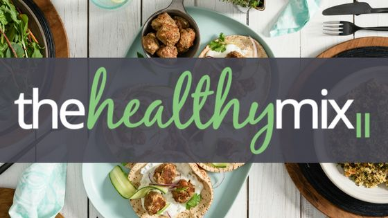 The Healthy Mix II Pre-Sale
