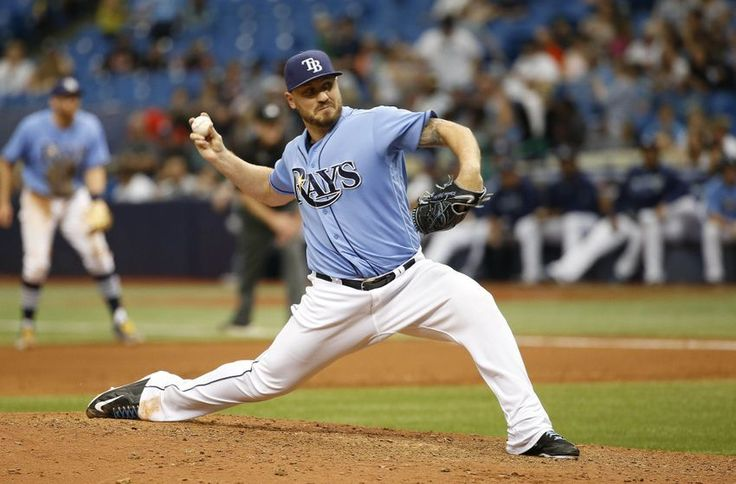 Tampa Bay Rays: January is Best Month for Moves
