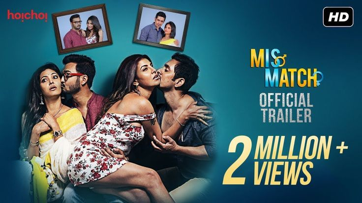 Mismatch Complete Web Series All Episodes All episodes