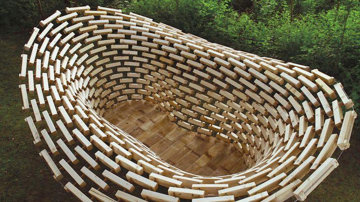 Les 10 meilleures images du tableau amenities pavilions for Perspective jardin 78