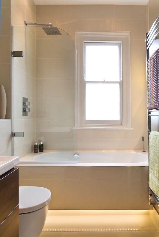 Completed bathroom: #SouthfieldsBathroom project