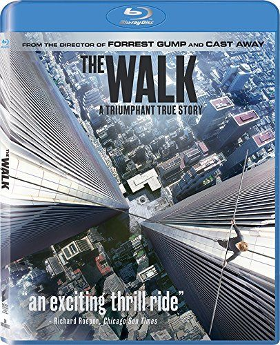 The Walk Blu-ray DVD VCD buy online English Movie 2016 film, buy The Walk Blueray DVD, The walk DVD, English Movie Walk DVD, Latest English Movie DVD Blueray