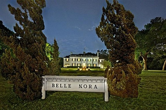 This is Belle Nora. I really want this house.