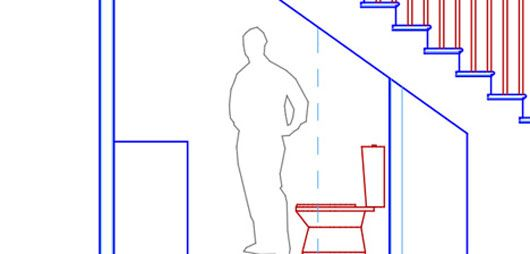 In this opportunity, we will discuss about the under stairs bathroom. The bathroom is one of the most important things in a house. Bathroom design should be planned from the outset so that it has h...