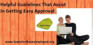 Loans For The Unemployed: Helpful Strategy That Assist In Getting Loans For ...