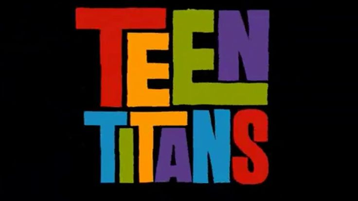 Teen Titans Live Action Intro