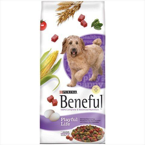 Beneful Playful Life Dog Food 15 5 Check Out This Great Product