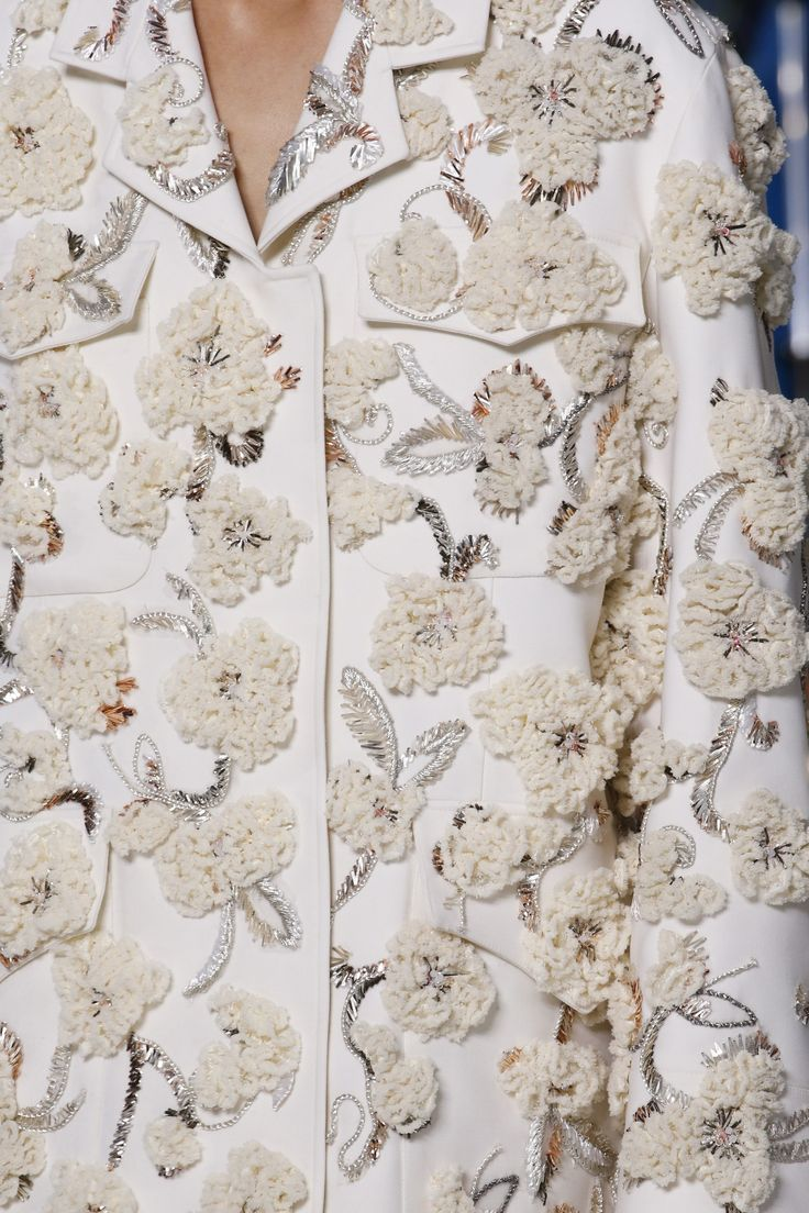 Best broderie haute couture embroidery images on