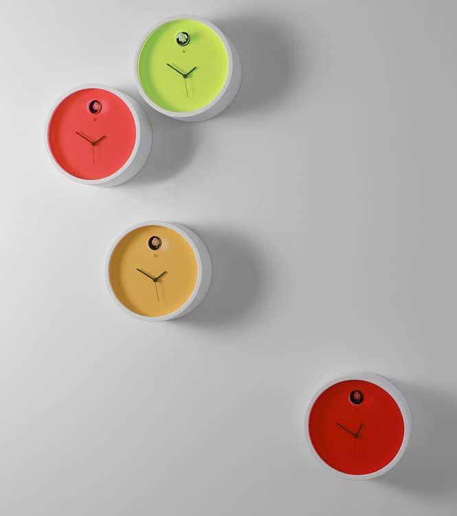 imgzoom-Plex--Horloge-lumineuse-LED-a-coucou-Diamantini-Domeniconi-ref211-blanc-rouge[3]