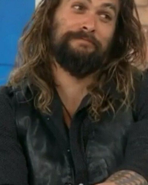 Jason Momoa Vest: Jason Momoa Interview On The Marilyn Denis Show..the Moves