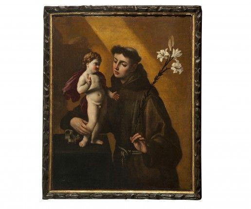 Francesco Gessi (Bologna 1588-1649)