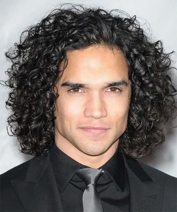 Outstanding 17 Best Ideas About Men With Curly Hair On Pinterest Men Curly Hairstyle Inspiration Daily Dogsangcom