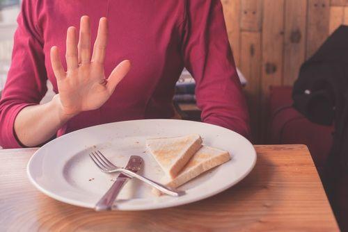 Om te weten of je last hebt van een glutengevoeligheid moet je de symptomen…