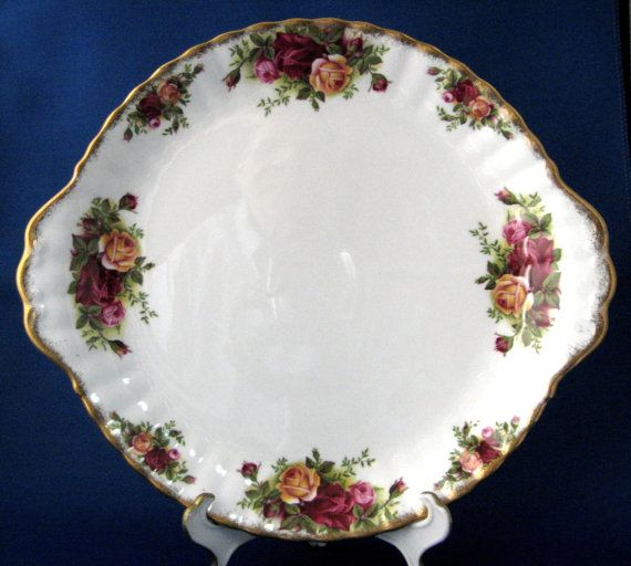 100 Best Royal Albert Old Country Roses Images On Pinterest