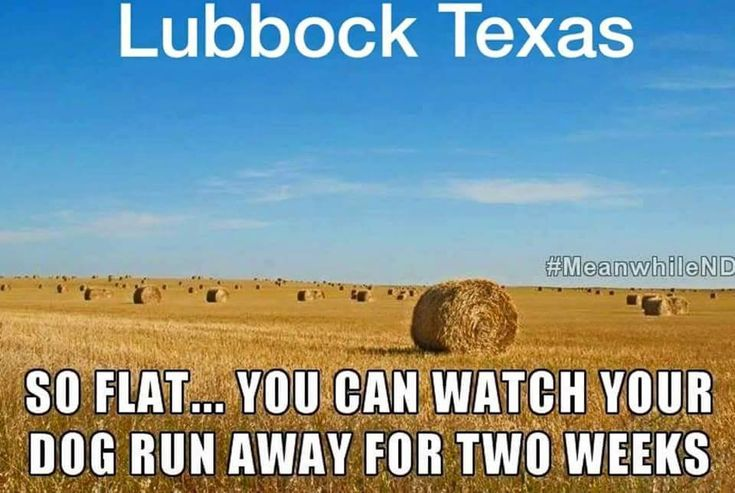 via Only in Lubbock, Facebook page