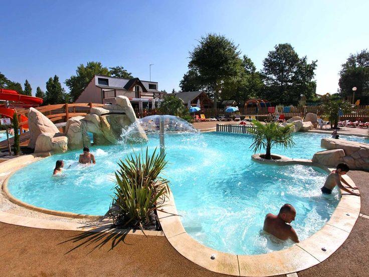 Yelloh! Vakantiedorp Parc Du Val De Loire