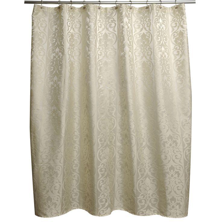 Best 25 Cream Shower Curtains Ideas On Pinterest