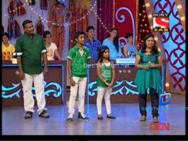 Sab khelo sab jeeto latest episodes - Bb flashback movie full