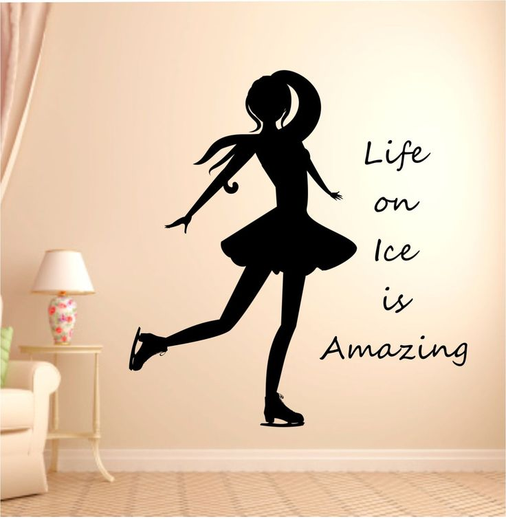 25 Best Ideas About Ice Skating Quotes Sur Pinterest