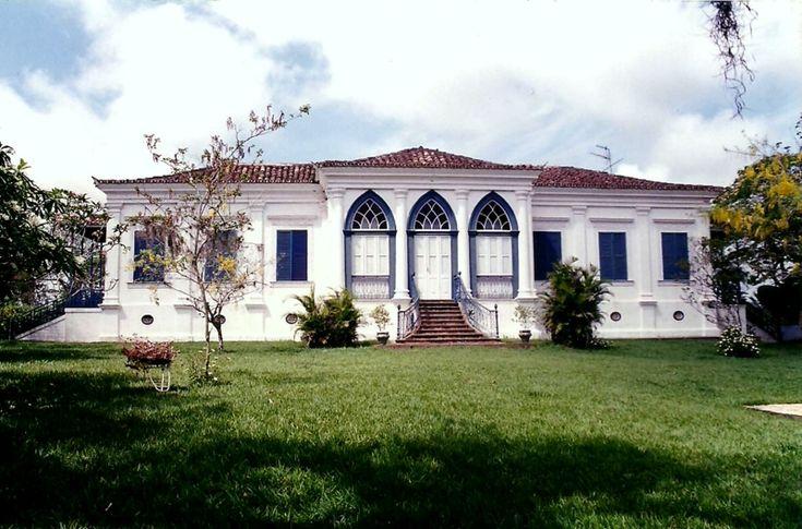 Casas de Fazenda.