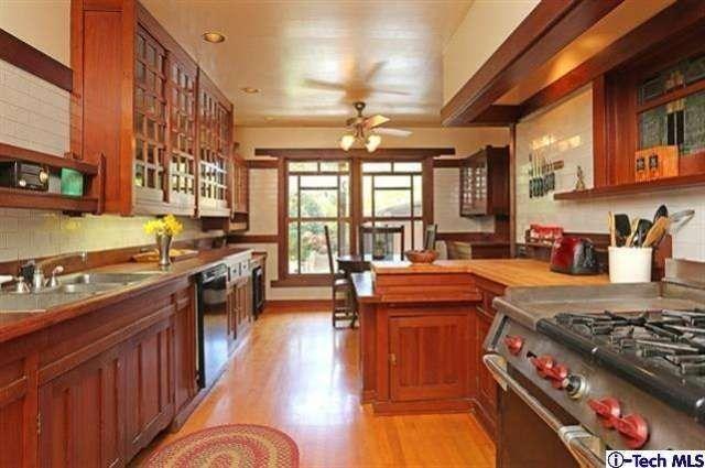 162 Best Craftsman Kitchens Images On Pinterest Craftsman Kitchen Bungalows And Kitchen Ideas