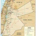 Yordania dan Suriah Saling Mengusir Duta Besar