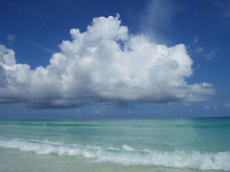 Splendide journée à la plage :-)